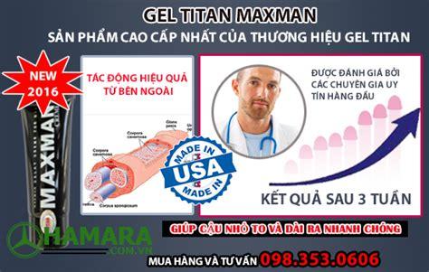 cách thức sử dụng gel titan xác thực nhất poker air
