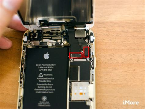 how to fix iphone screen how to fix a broken iphone 6 screen in 10 minutes imore