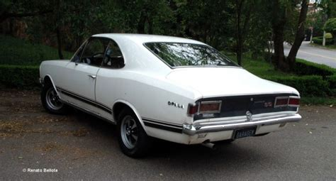 Chevrolet Opala 1972 Review, Amazing Pictures And Images