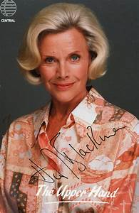 Honor Blackman - Movies & Autographed Portraits Through ...