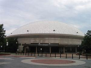 Harry A Gampel Pavilion Wikipedia