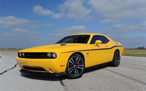 Dodge Challenger Image Dodge Challenger Yellow Jacket