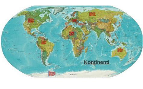 Kontinenti by Nataša Abramović
