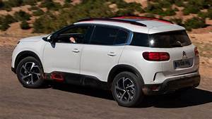 Citroen C4 Aircross 2019 : citro n c5 aircross 2019 informaci n general ~ Maxctalentgroup.com Avis de Voitures
