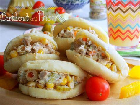 cuisine marocaine choumicha gateaux batbouts au thon le de samar