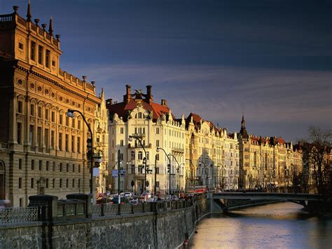Save On Travel To The Czech Republic