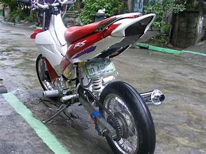 Honda Xrm 110 Super Motard