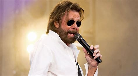 ronnie dunn forced  cancel upcoming performance