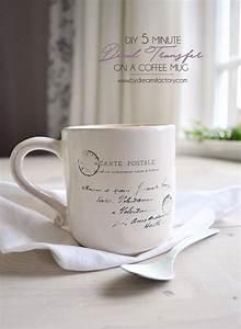 35, Cute, Diy, Ideas, For, Coffee, Mugs