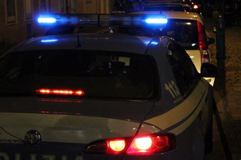 Concorsi Ufficio Sta Criminalit 224 Sul Gargano Raffica Di Avvisi Orali Della Polizia