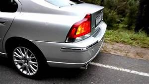Volvo S60 2 5t Awd 2005 Custom Exhaust Sound