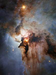 Hubble Space Telescope Snaps Amazing Image of Lagoon ...