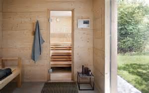 Mit Erkältung In Die Sauna : klafs au ensauna talo eine gartensauna in nat rlichem ambiente ~ Frokenaadalensverden.com Haus und Dekorationen