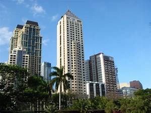Makati Central Business District - Wikipedia