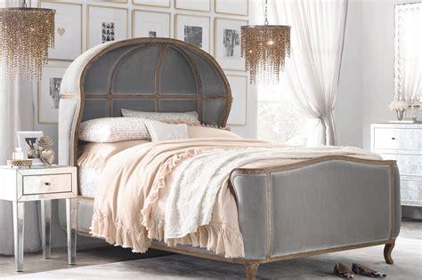 Restoration Hardware Bedroom by Restoration Hardware Line Decor Vogue