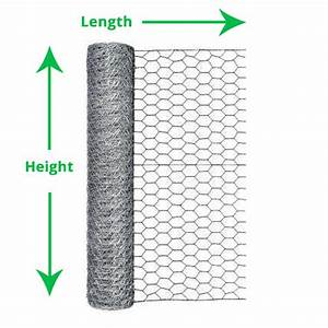 Rabbit Proof Fencing  U0026 Netting  Quick Delivery