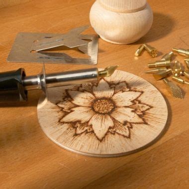 techniques pyrography wood burning stencils wood