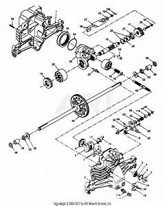 Poulan Pp15h42k Tractor Parts Diagram For Hydro