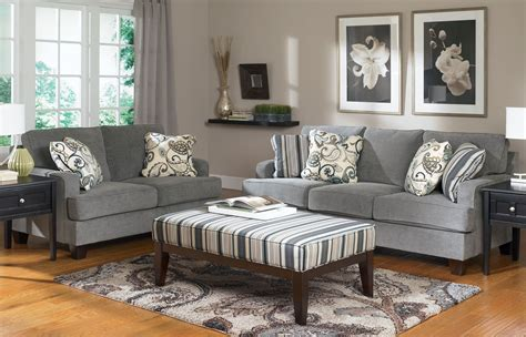 grey living room furniture set sofa and loveseat sets cheap refil sofa
