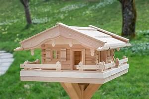 Großes Vogelhaus Selber Bauen : was kommt ins vogelhaus vogelhaus vogelh uschen aus meisterhand ~ Orissabook.com Haus und Dekorationen