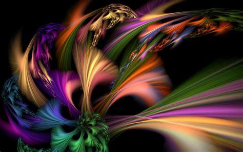 Color Burst Abstract Wallpaper 2560x1600 : Wallpapers13.com