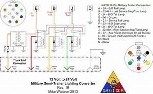 Coromal 12 Pin Wiring Diagram