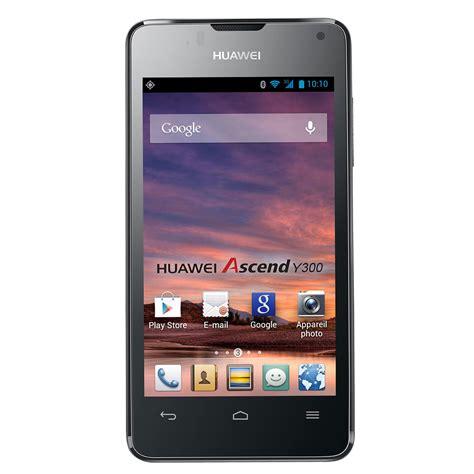 y300 mobile huawei ascend y300 noir mobile smartphone huawei sur