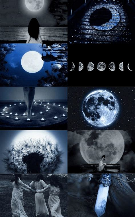 moon aesthetic wallpapers
