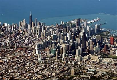 Chicago Naperville Urban Development Joliet Illinois Administration