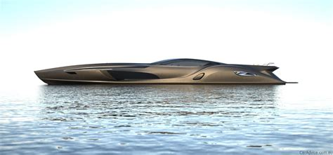strand craft   grey design superyacht  supercar