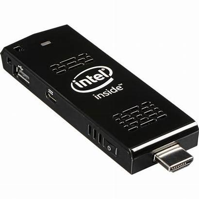Intel Stick Compute Atom 2gb Key Features