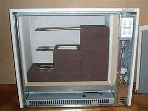 Radiateur Electrique A Accumulation : radiateur lectrique accumulation radiateur electrique ~ Dailycaller-alerts.com Idées de Décoration
