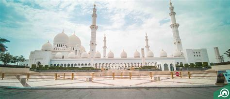 Sheikh Zayed Grand Mosque Photos by A Complete Guide To Sheikh Zayed Grand Mosque Timings