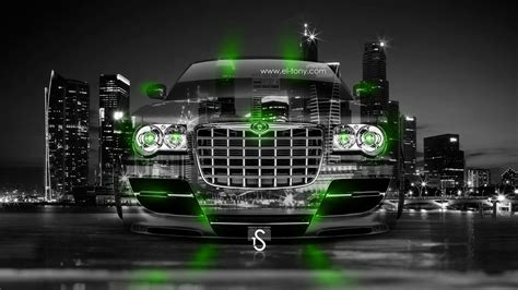 chrysler  crystal city car  el tony