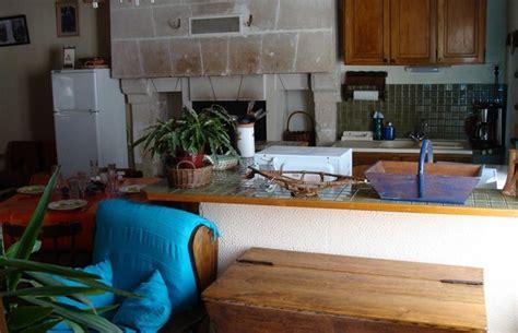 les cuisines du monde gîte le bout du monde accommodation lodging dining