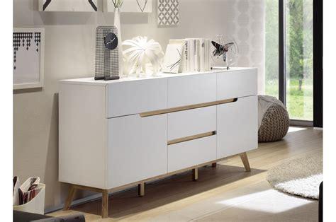 canapé scandinave pas cher buffet scandinave 145 cm cbc meubles
