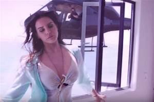"Lana Del Rey's ""High By The Beach"" Video: Watch | Idolator"