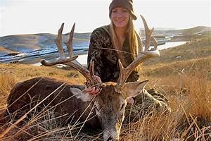 2015 Trophy Deer Forecast: Great Plains - Game & Fish