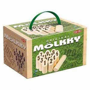 Jeu De Quilles Molkky : molkky jeu de plein air jeu de quilles en bois ~ Melissatoandfro.com Idées de Décoration