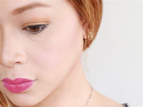 apply subtle daytime makeup  steps  pictures