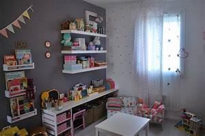 Chambre De Bébé Ikea : la chambre d 39 elisa babayaga ~ Premium-room.com Idées de Décoration