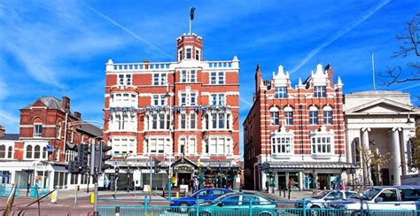 The Scarisbrick Hotel Southport