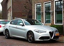 Alfa Romeo Giulia (952) Wikipedia