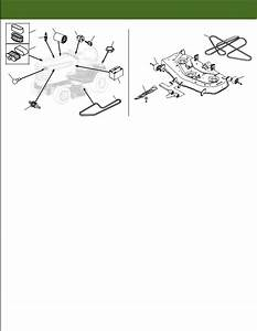 John Deere X320 User Manual