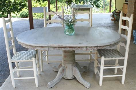 weathered paris gray dining table grey dining tables