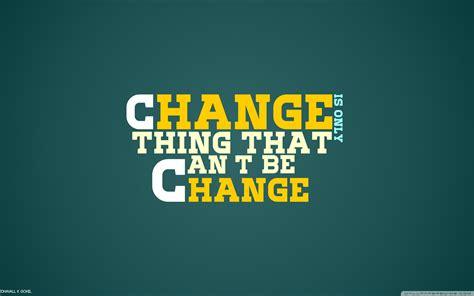 Change Wallpaper