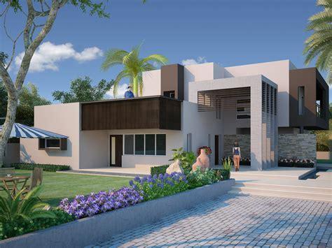 Best Bungalow Design In India Twin Bungalow Plans India Joy Studio