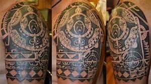 Maorie Tattoo Oberarm : maori polynesische tattoo bilder westend tattoo piercing wien ~ Frokenaadalensverden.com Haus und Dekorationen