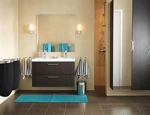 Badezimmer Ideen Ikea : t rkis f r ein frisches ambiente im badezimmer ~ Markanthonyermac.com Haus und Dekorationen