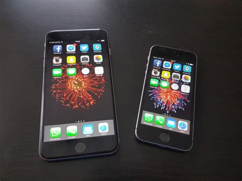 IPhone 6S Plus - nowe - Apple - Smartfony / Telefony komrkowe